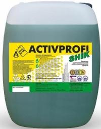 Средство для бесконтактной мойки ACTIPROFI  SHIK, 22 кг