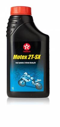 Синтетическое масло ТЕХАСО MOTEX 2T-SX (1L)