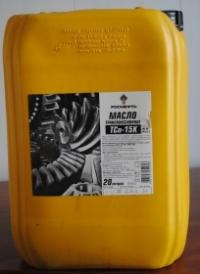 Трансмиссионное масло ТСп-15К (20л.)