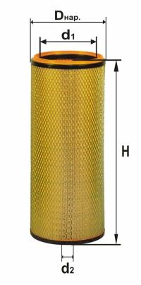 Фильтр В4313М-В4313-01М