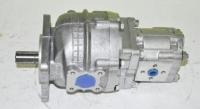 Насос НШ-32-10-З (секционный)