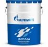 Смазка Gazpromneft Литол-24 20 л. (18 кг.)