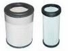 Фильтр воздушный LAF4501+LAF4502(комплект)