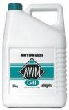 "Антифриз ""AWM"" G11 5кг. (концентрат)"