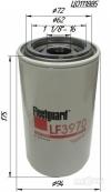 Фильтр масляный LF3970