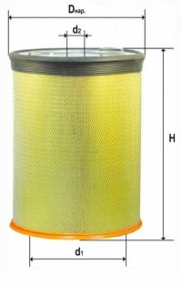 Фильтр В4305МК В4305-01МК