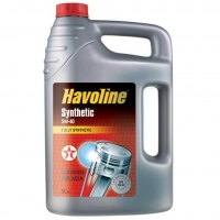 Моторное масло HAVOLINE SYNTHETIC 5W40 (4L)