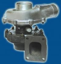 Турбокомпрессор ТКР 8,5 С-6