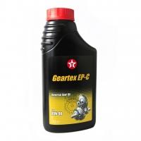 Трансмиссионное масло GEARTEX  EP-C  80W90 (1L)