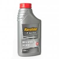 Моторное масло HAVOLINE ULTRA ARTIC 5W-40 (1L )