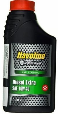 Моторное масло HAVOLINE DISEL EXTRA 10W40 (1L)