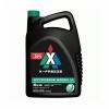 Антифриз  X-Freeze GREEN (зеленый) 5кг.(г.Дзержинск)