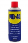Смазка проникающая WD-40 400 мл