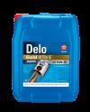 Минеральное моторное масло TEXACO Delo Gold Ultra E 15w40 20л