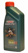 Масло моторное Castrol Magnatec 10w40 a3/b3 api sl/cf 1л