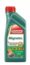 Масло моторное Castrol Magnatec 5w30 C3 1л.