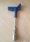 Ключ свечной на 16мм и 21мм