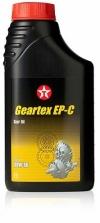 Минеральное трансмиссионное масло TEXACO GEARTEX EP-C 85w140 1л