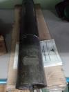 Пневмоударник погружной П 130Р-4.0