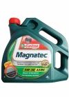 Масло моторное Castrol Magnatec 5w-40 a3/b3 (c3) 4л