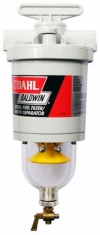 Сепаратор топлива Baldwin Dahl 150-H