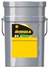 Масло моторное SHELL Rimula R4 L 15w40 (20л.)