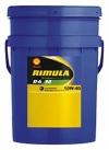Масло моторное синтетическое SHELL Rimula R6M 10w40 (20л.)
