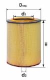 Фильтр В4307М