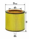 Фильтр В4309М В4309-01М