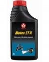 Моторное масло ТЕХАСО MOTEX 2T-X (1L)