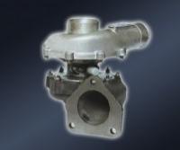 Турбокомпрессор ТКР 8,5 С-17 (877.30001.00)