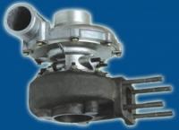 Турбокомпрессор ТКР 8,5 Н-3 (853.30001.00)